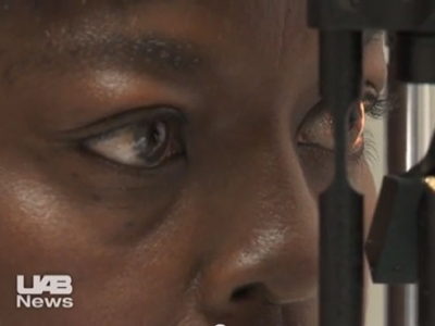 Leave fireworks to the pros, UAB eye doctors say