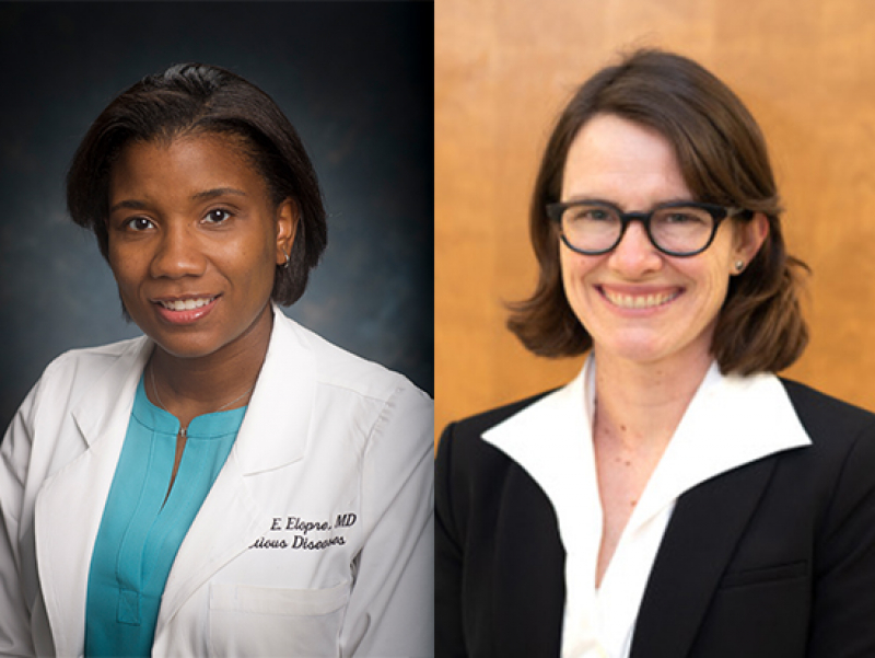 UAB CFAR researchers awarded contracts to aid the Ending the HIV Epidemic plan