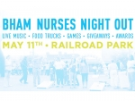 Celebrate nurses during the second annual BHAM Nurses Night Out