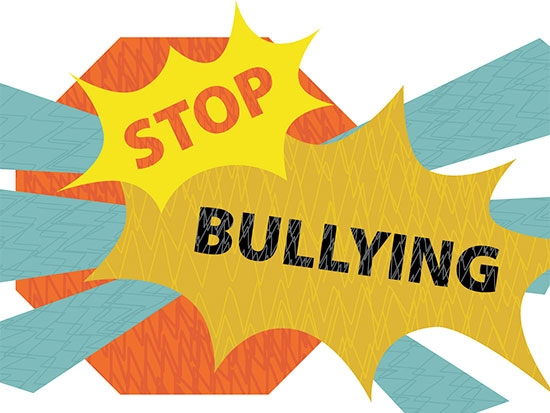How to stop a bully: A guide for students, parents and teachers