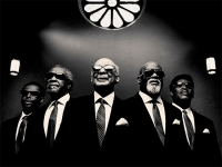 Blind Boys of Alabama join choirs, orchestra in MLK tribute concert Jan. 14