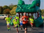 UAB families and students to run for wellness