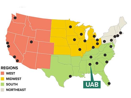 UAB Stroke Center joins NIH StrokeNet