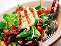 Mediterranean diet linked to preserving memory