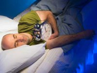 Sleep debt hikes risk of stroke symptoms despite healthy BMI