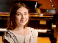 UAB piano student wins state audition, will represent Alabama