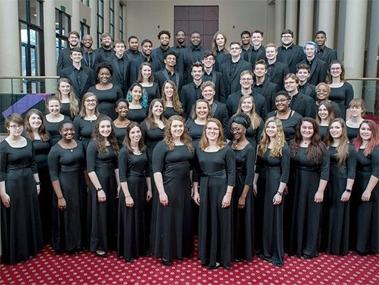 UAB Concert Choir to make Carnegie Hall debut
