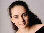 Aleksandra Kasman wins national High Point University piano competition
