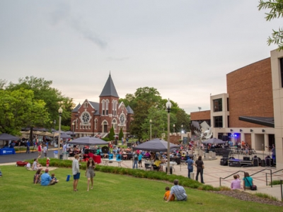 Celebrate all things Alabama with free LOCAL festival June 18