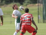 $1.5 million BBVA Compass gift supports on-campus soccer facility at UAB