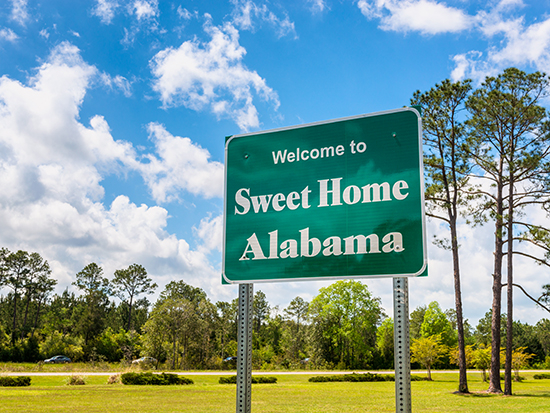 How will the Census impact Alabama?