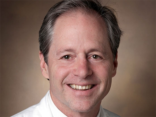 Morgan named director of the Division of Gastroenterology and Hepatology