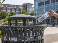 Reduce, reuse and recycle — nine items to easily recycle