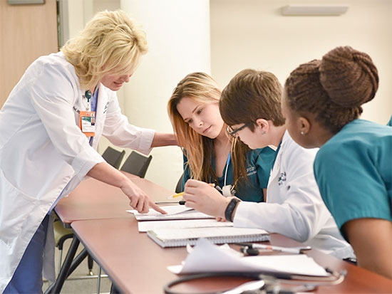 UAB School of Nursing launches joint initiative with Birmingham-Southern College