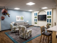 New Family Room opens in Women & Infants Center thanks to UAB Benevolent Fund