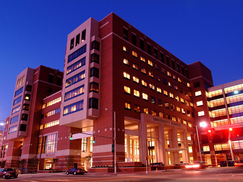 UAB named a top 50 cardiovascular hospital by IBM Watson Health