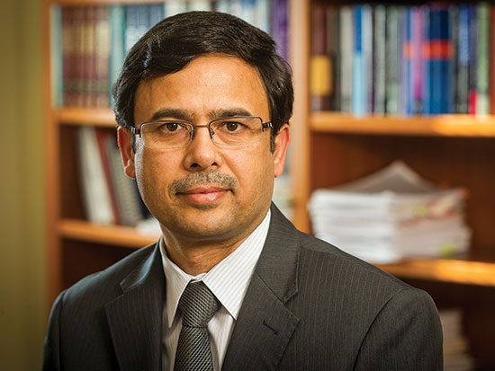 UAB's Department of Psychiatry professor chairs NIH Study Section