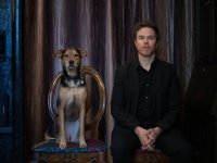 June 29 at the ASC: Josh Ritter & the Royal City Band, Milk Carton Kids