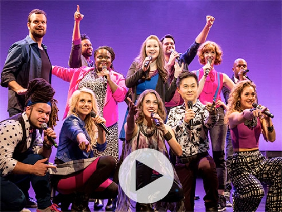 """Love a cappella? VOCALOSITY brings """"pitch-perfect"""" live concert to UAB's Alys Stephens Center on Feb. 9"""