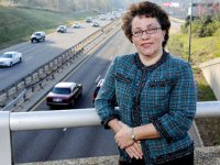 The science of traffic: A conversation with UAB's Dr. Gridlock