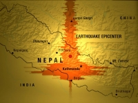 UAB's Nepalese students and faculty raising funds for earthquake relief