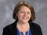 Education alumna named to best principals list