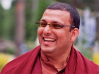 Renowned monk to lecture, explore what we can do about human rights