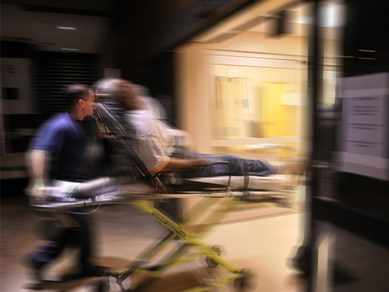 Otherwise healthy and think you have the flu? Avoid the emergency room