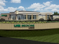 UAB Medicine-Leeds clinic to open Oct. 21