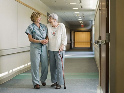 VA/UAB study: Hospice techniques for hospitalized patients provide better end-of-life care