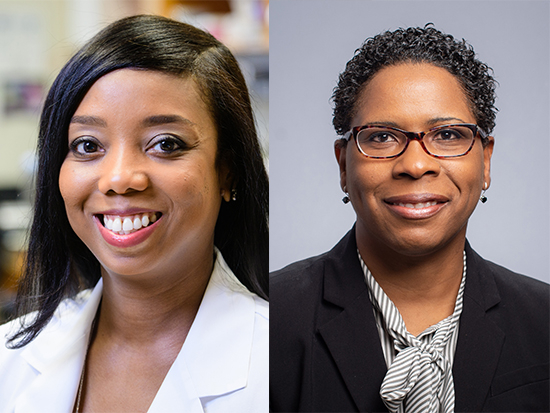 Two from UAB lauded as among 100 inspiring black scientists in America