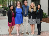UAB students win public health scholar bowl in St. Louis