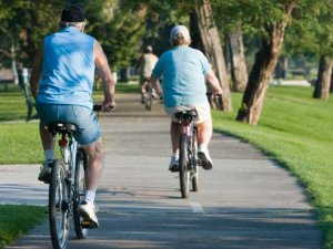 Exercise can help the blues in those with chronic illnesses