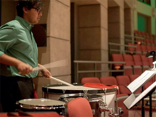 UAB Music announces fall season of free recitals and concerts, gospel and choral performance