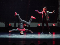 "See ""The Hip Hop Nutcracker,"" a holiday classic made contemporary, Dec. 10 at UAB"