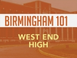 Birmingham 101 to celebrate the legacies of Birmingham neighborhoods and ties to UAB