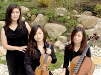 Alys Stephens Center presents Jung Trio on Feb. 12