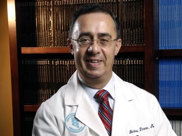 Prof. Andres Forero-Torres