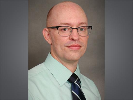 S. Justin Thomas awarded prestigious Arthur J. Spielman Early Career Distinguished Achievement Award