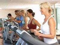 Women and exercise: it may not always be fun, but it's beneficial