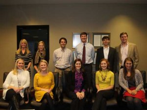 Cancer Center Young Supporters Board names new members, officers