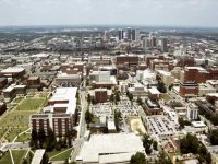 Sustainability experts meet at UAB, seek green solutions for Birmingham