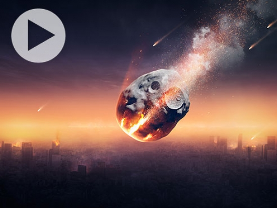Asteroid Day will draw eyes to the stars, but the more urgent threat may be under our feet