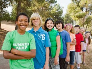 Pick your child's summer camp with purpose