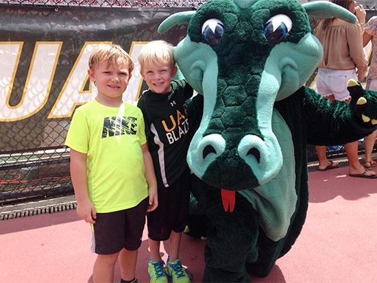 Five family-friendly ways to enjoy UAB Football and Blazer Gameday