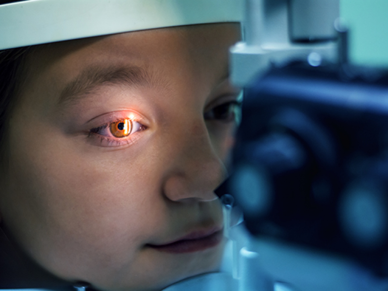 Retinitis pigmentosa research probes role of the enzyme DHDDS in this genetic disease