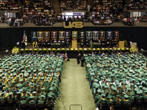 UAB to celebrate commencement May 7, ceremony live online