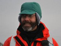 UAB's Amsler to join NSF as program officer for Antarctica research