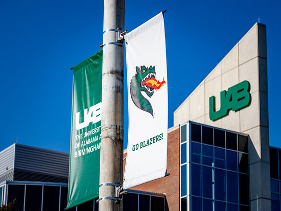 11 UAB students selected as 2021 Schweitzer Fellows
