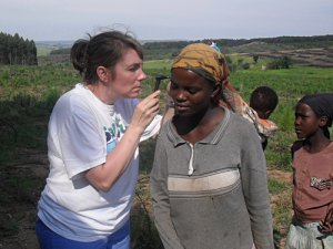 UAB nurses ready to aid South African orphans